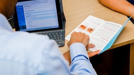 Suffolk GP Federation offers appointments out-of-hours. Picture: ARCHANT