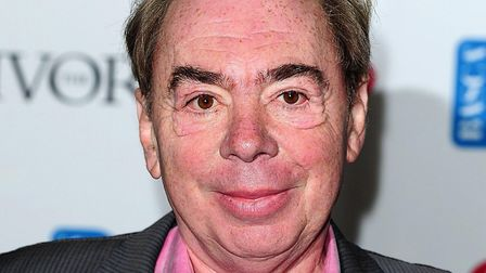 Andrew Lloyd Webber. Picture: IAN WEST/PA WIRE