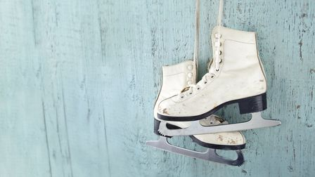 Get your ice skates ready. Picture: GETTY IMAGES/ISTOCKPHOTO