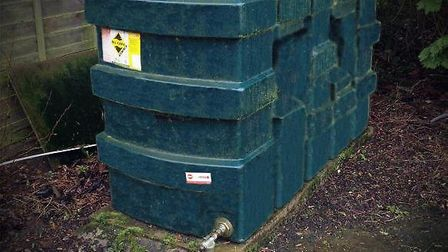 Police have issued a warning about heating oil thefts. Picture: NORFOLK CONSTABULARY