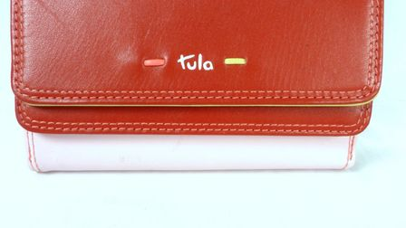 Tula purse, £49. Available from Winch & Blatch.