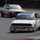 David Graves finished third in the Toyo Tires Production BMW Championship. Picture: GIRD ART