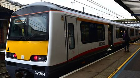 Just 0.37% of Greater Anglia services were signficantly delayed in 2016/17, a Which? survey has foun