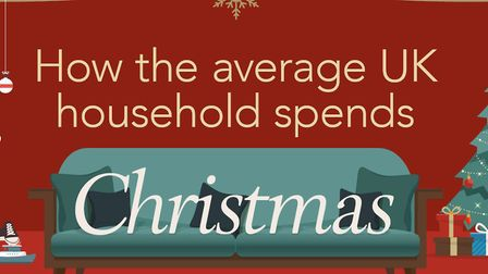 Tell us how you spend Christmas? Picture: SOFA WORKSHOP