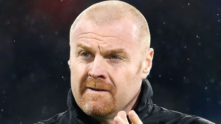 Burnley manager Sean Dyche, his team are in dreamland right now. Can they keep it going?