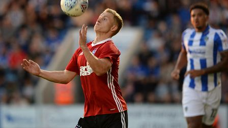 Danny Rowe, set to join Lincoln City on loan