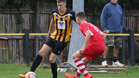 Josh Mayhew, confident his side can get a good run going again after two recent defeats