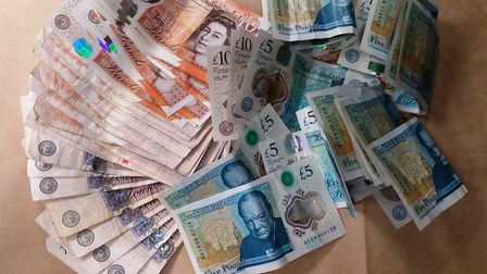 Scammers have been conning vulnerable victims out of large sums of money. Picture: ESSEX POLICE