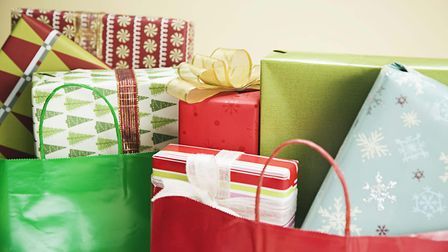 Christmas gift guide. Picture: JUPITERIMAGES/GETTY IMAGES/BRAND X