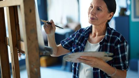 Pay for a family member to take up a new craft for Christmas. Picture: GETTY IMAGES/ ISTOCKPHOTO