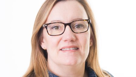 Lucy Darch, chief executive of Wave.