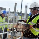 Tradesmen are struggling to hire skilled workers according to Screwfix survey