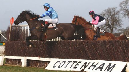 Point-to-point action returns to Cottenham this weekend.