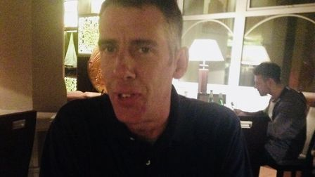 John Comer's family say he was 'much loved'. PICTURE: ESSEX POLICE