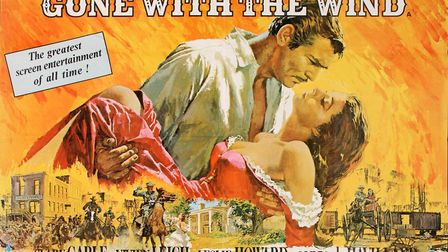Gone With The Wind is not only a wonderful piece of marketing but also a great example of contempora