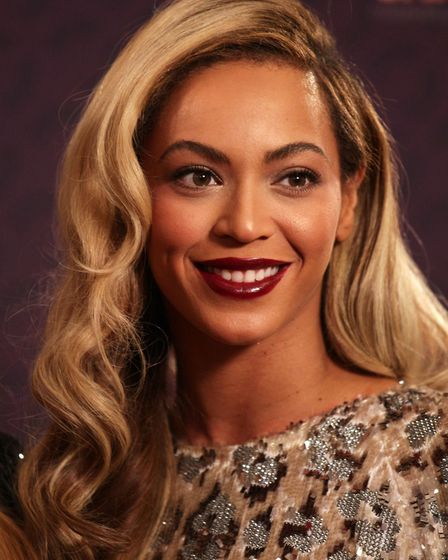 Beyonce Knowles-Carter. Picture: YUI MOK/PA WIRE