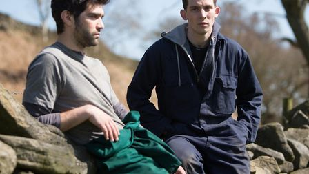 God's Own Country is a Yorkshire set romantic drama which focused on a gay couple on a remote farm