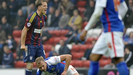 Berra believes Mick McCarthy will send the Blues out to go toe-to-toe with Wolves this weekend.
