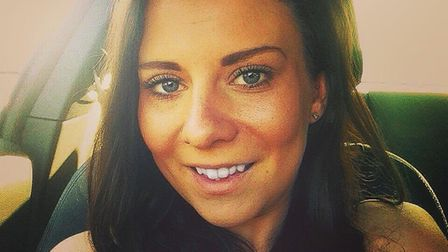 Natalie Lewis-Hoyle was found dead at a home in Essex. PICTURE: TWITTER