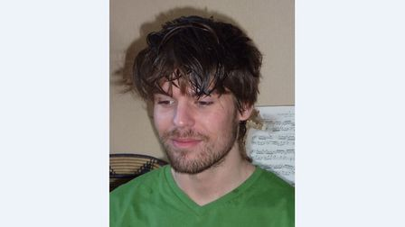 Police are asking the public for help in finding missing 32-year-old Johnathan Steele from Occold. P