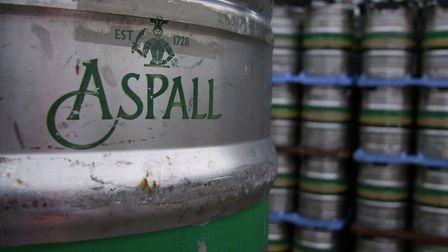 Suffolk cider and vinegar maker Aspall has been acquired by US-based brewing multi-national Molson