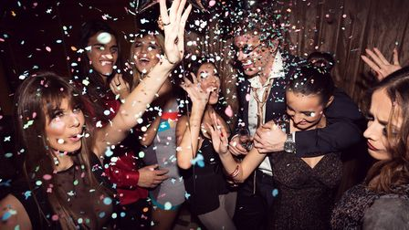 Where will you be spending New Year's Eve? Picture: OAKLANDS HOTEL
