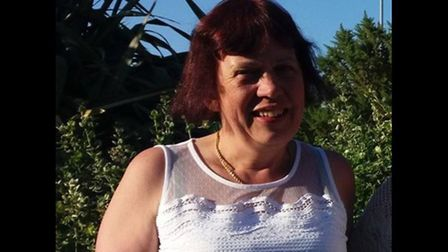 Police and lifeboat crews are searching for missing Lincolnhire woman Carol Smalley. Picture: Norfol