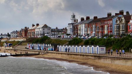 The odour could affect the holiday trade - but second homes may be causing it. Picture: PHILIP JONES