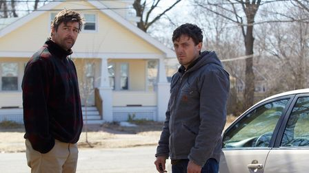 Manchester by the Sea told the story of a depressed man, played by Casey Affleck, who is required to