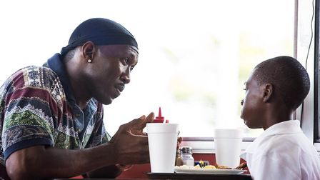 The Oscar-winning Moonlight chronicles the childhood, adolescence and young adulthood of an African-