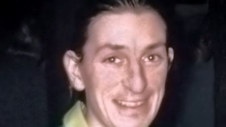 Geoffrey Caton, who was found dead at his home in Bury St Edmunds. Picture: SUFFOLK POLICE