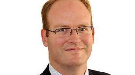 Bruce Masson of Larking Gowen's farms and landed estates team. Picture: RSM