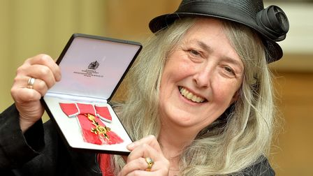 Mary Beard, professor of classics at the University of Cambridge, silenced an internet troll after n