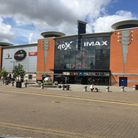Cineworld saw sales grow by 11.6% last year. Picture: PAUL GEATER