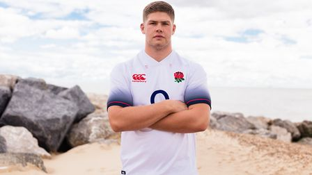 Former Framlingham College pupil Toby Trinder has been selected for the England under 20 squad for t