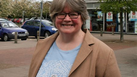 Dr Therese Coffey. Picture: PAUL GEATER