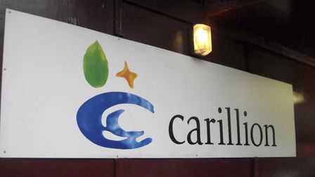 Carillion went into compulsory liquidation on Monday this week after failing to secure continued sup