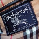 Burberry is expected to post rising sales this week Photo : Barry Batchelor/PA
