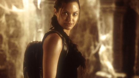Lara Croft:Tomb Raider, staring Angelina Jolie, and featured Elveden Hall as her ancestral home.