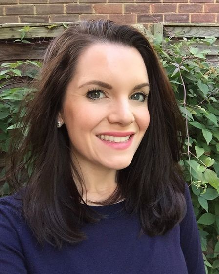 Juliet Thomas, co-founder of The Mother Hub. Picture: JULIET THOMAS