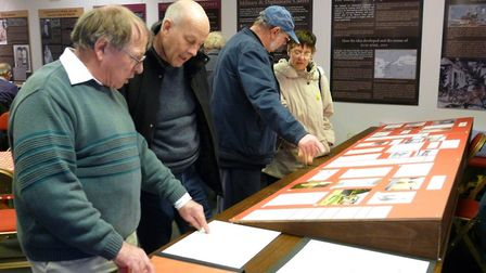 Alde Valley Family History Group is holding an open day next month. Picture: ALDE VALLEY FAMILY HIST