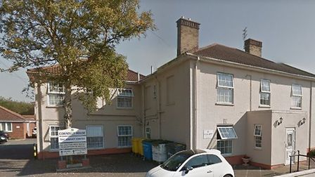 The Harvey Centre in The Street, Weeley. Picture: GOOGLE MAPS
