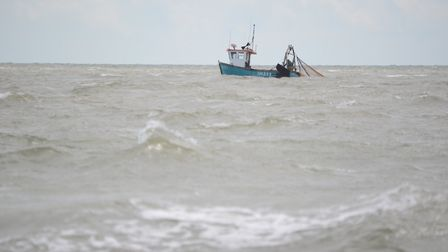 Farming family branches out into fishing and shellfish cultivation. The Silver Harvest their main f