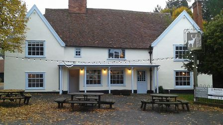 Have you been to the White Hart Inn yet? Picture: CONTRIBUTED