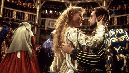 Shakespeare in Love was one of a large number of Oscar winners which should not be tainted by the fa