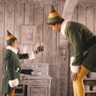 Is Elf your favourite Christmas film? Picture:ALAN MARKFIELD/NEW LINE PRODUCTIONS.