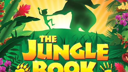 The Jungle Book by Immersion Theatre at the Theatre Royal, Bury St Edmunds, in February