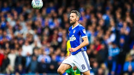Cole Skuse is out with an ankle injury. Picture: STEVE WALLER