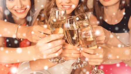 Celebrate the New Year sensibly is the warning from the North East Essex Clinical Commissioning Grou