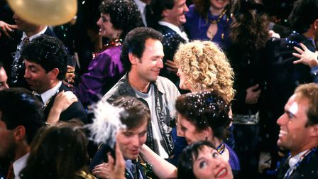 When Harry Met Sally, starring Billy Crystal and Meg Ryan, harked back to the quick-witted relations
